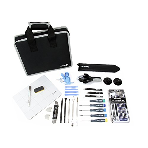 Click to buy LB1 High Performance Pro Tech Complete Professional Precision Disassembly Tool Kit for Repairing Sony VAIO Fit 14