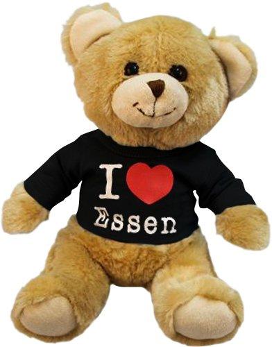TEDDYBÄR mit T-Shirt