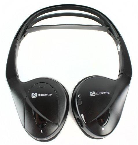 Audiovox IR1