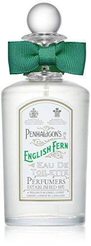 ペンハリガン オードトワレ 100ml イングリッシュファーン English Fern