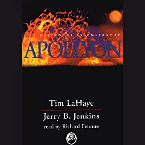 Apollyon: Left Behind, Volume 5 | [Tim LaHaye, Jerry B. Jenkins]