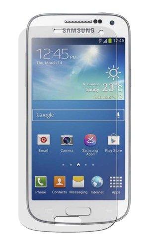 Schutzfolienprofi Maoni Antireflex Displayschutzfolie (Anti-Fingerprint-matt) für Samsung Galaxy S4 mini Dual I9192