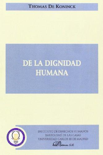 de-la-dignidad-humana-coleccion-traducciones