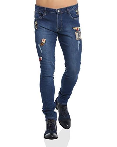 RNT23 Jeans marine