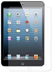Amzer 94590 Anti-Glare Screen Protector with Cleaning Cloth for Apple iPad mini