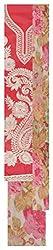Hi Style Fashion Women's Cotton Unstitched Dress Material (Pink)