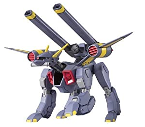 R12 Mobile BuCUE (HG) (1/144 scale Plastic Model Kit) Bandai Gundam