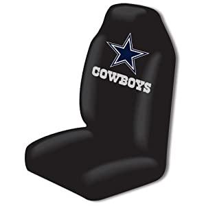 NFL Dallas Cowboys Car Seat Cover by The Northwest Company