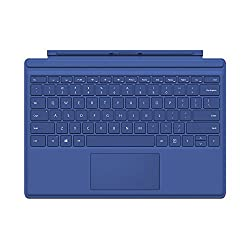 Microsoft Surface Type Cover Keyboard Blue(not included with the device)