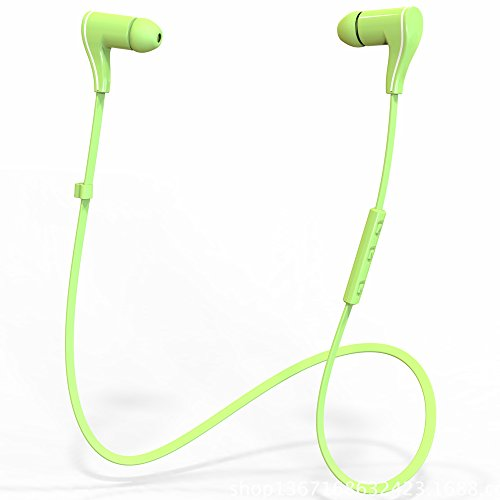"""Best_Express """"Isport"""" Series Premium 2014 Newest Wireless Bluetooth 4.0 Headset Headphone With Noise Reduction And Echo Cancellation For Iphone 5S 5C 4S 4, Ipad 2 3 4 New Ipad,Ipad Air Ipod, Android, Samsung Galaxy S5,Galaxy 4,Galaxy 3,Sony L39H,L36H, Sma"""