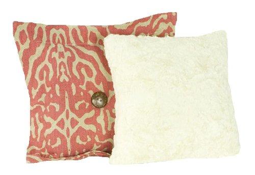 Cotton Tale Designs Raspberry Dot Pillow Pack