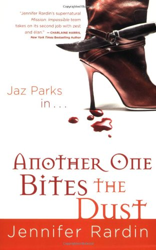 Image of Another One Bites the Dust (Jaz Parks, Book 2)
