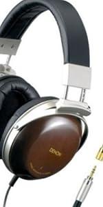 DENON ステレオヘッドフォン AH-D5000