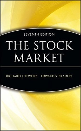The Stock Market (Wiley Investment)