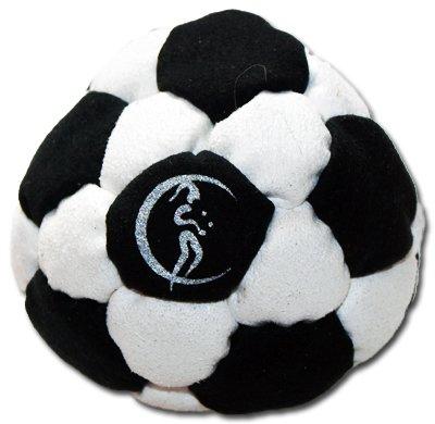 pro-footbag-aka-hacky-sack-freestyle-32-panneaux-noir-blanc-parfait-pour-les-stands-et-les-retards-i