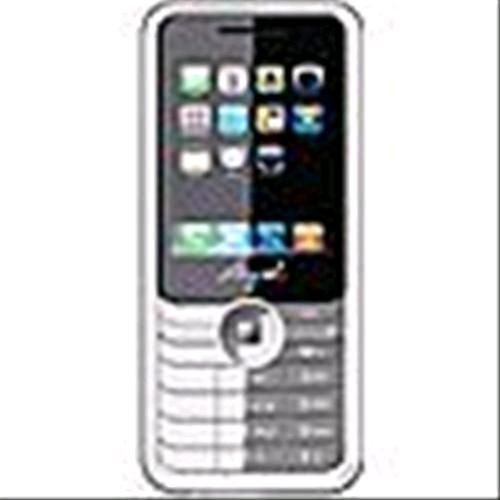 T�l�phone GSM ANYCOOL M600 BLANC