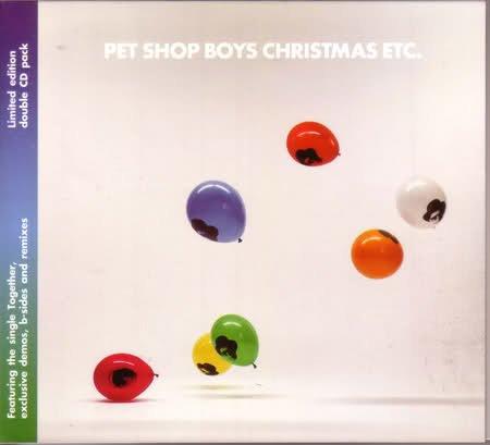Pet Shop Boys - Christmas Etc. (Ltd. 2cd) - Zortam Music