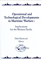Operational and technological developments…