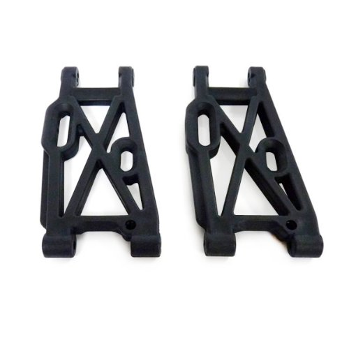 Himoto 1:8 Rear Lower Arm Set (2pcs) for MegaE8XBL/MegaE8SCL - 1