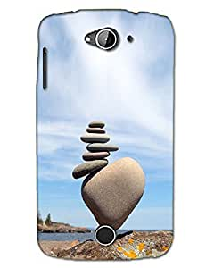 Acer Liquid Z530 Back Cover Designer Hard Case Printed Cover