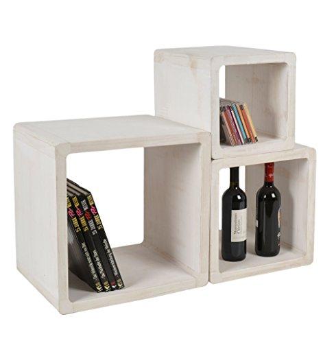 set-of-3-shelves-shabby-white-with-cube-form-for-living-room