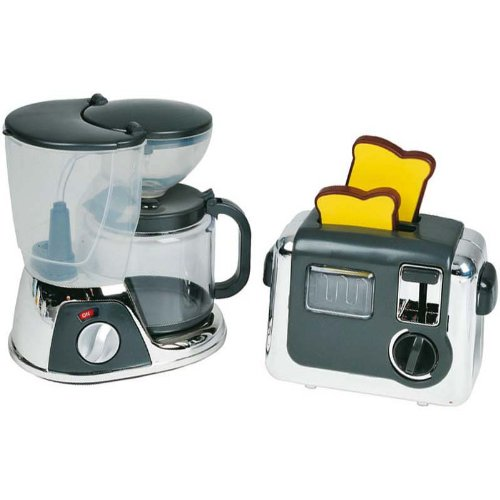 Coffee Maker Car Battery : Awardpedia - Hape - Playfully Delicious - Coffee Maker Wooden Play Kitchen Set