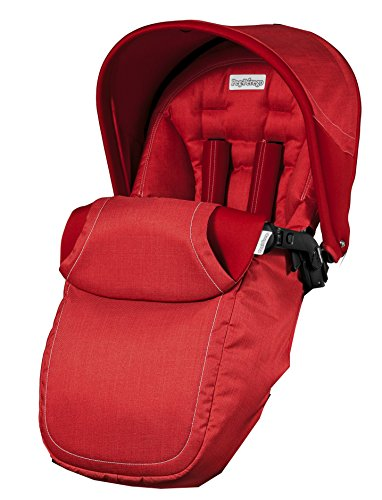 Peg Perego - Seggiolino Pop Up Completo Sunset