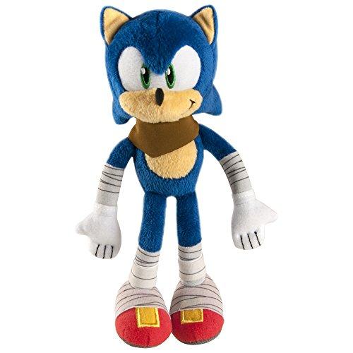 Sonic Boom Small Plush - Sonic - 1