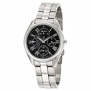 Seiko Bracelet Men's Quartz Watch SRL049P1