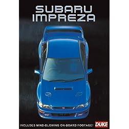 Subaru Imperza