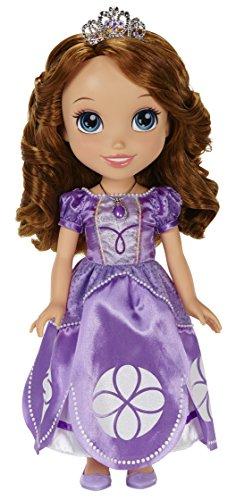 Disney Sofia - 93118 - Bambola della principessa Sofia