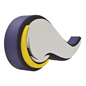 NFL Minnesota Vikings 3D Foam Logo by Foamheads