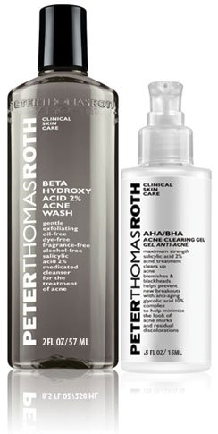 Idea This Alpha hydroxy facial wash happens