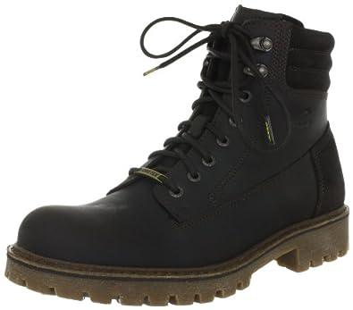 camel active Tibet GTX 12 331.12.06, Herren Boots, Braun (mocca/peat), EU 44.5 (UK 10)