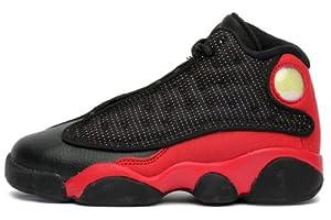 Nike Air Jordan XIII / 13 Retro / Black Varsity Red White 414571-010