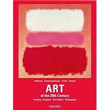 Kunst des 20. Jahrhunderts: Malerei - Skulpturen und Objekte - Neue Medien - Fotografie