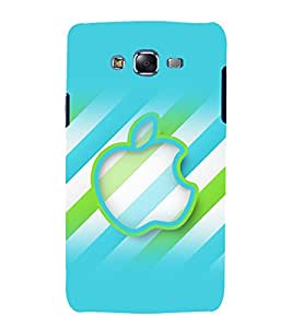 printtech Apple Back Case Cover for Samsung Galaxy Grand Prime G530h