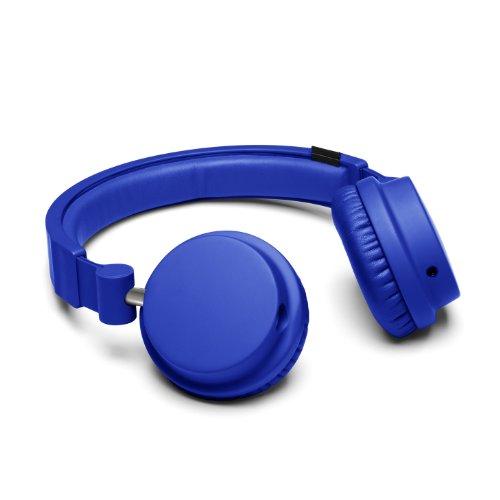 Urbanears 04090774 Zinken Dj Headphones With Microphone - Cobalt