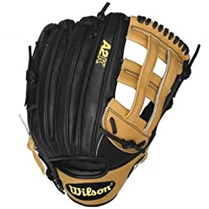 Wilson A2K 1799 Baseball Glove 12.75 in Outfield Pattern Right Handed Throw