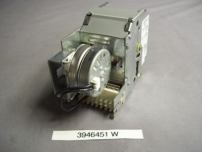 Buy New 3946451 Washer Timer Kenmore Whirlpool Roper Used