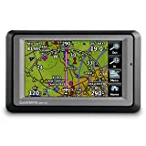 Garmin aera 500 Color Touchscreen Aviation GPS