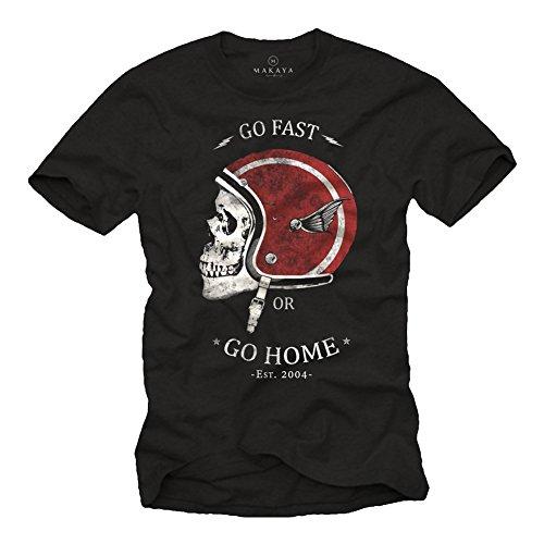 camisetas-motocross-diseno-casco-de-moto-negra-m