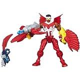 Marvel Avengers Falcon Hero Mashers Action Figure