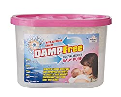DAMPFREE BABY PURE