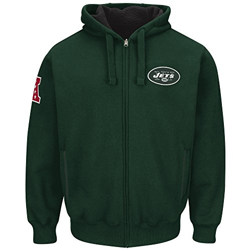 Ny jets hoodie