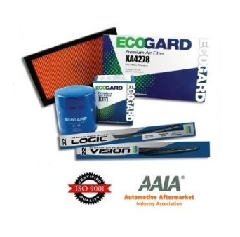 Air Filter Ecogard XA6199