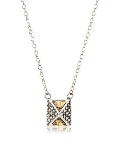 Tat2 Designs Siena Pyramid Necklace