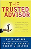 img - for David H. Maister: The Trusted Advisor (Paperback); 2001 Edition book / textbook / text book