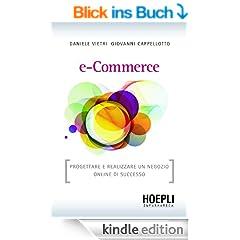 e-Commerce: Progettare e realizzare un negozio online di successo