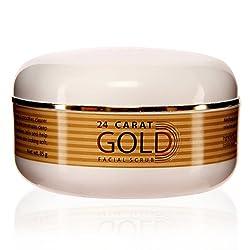 Jovees 24 Carat Gold Scrub